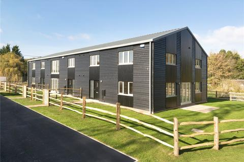4 bedroom end of terrace house for sale - The Old Dairy, Barden Road, Speldhurst, Tunbridge Wells, TN3