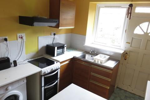 4 bedroom terraced house to rent - Orchard Road, Old Aberdeen, Aberdeen, AB24 3DP