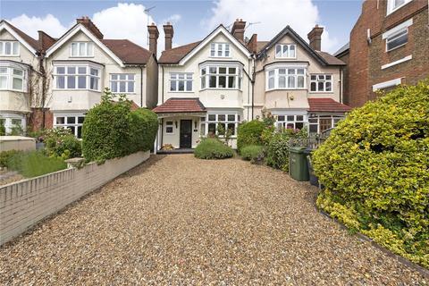 5 bedroom terraced house for sale - Telford Avenue, London, SW2