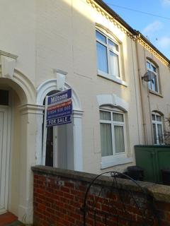 3 bedroom terraced house for sale - Milton Street, Northamptom