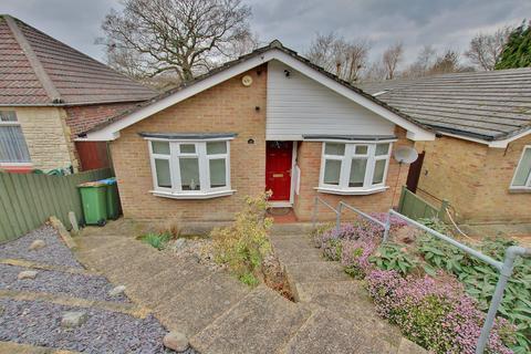 2 bedroom detached bungalow for sale - Coxford Close, Southampton