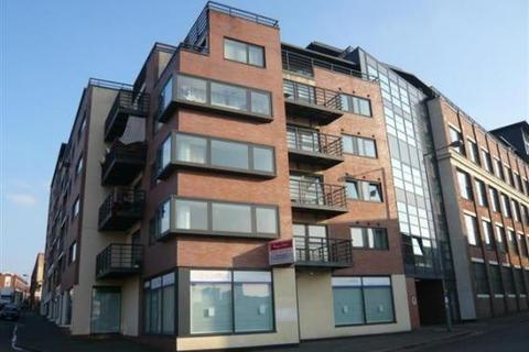 1 bedroom apartment to rent - 1 Warwick Street, Digbeth, Birmingham` B12