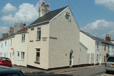2 bedroom end of terrace house to rent - Anthony Road, Heavitree, Exeter