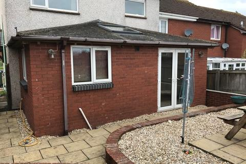 1 bedroom end of terrace house to rent - Smithfield Road, Alphington, Exeter