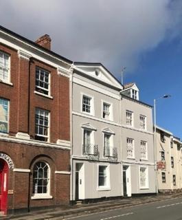Studio to rent - Holloway Street, Exeter