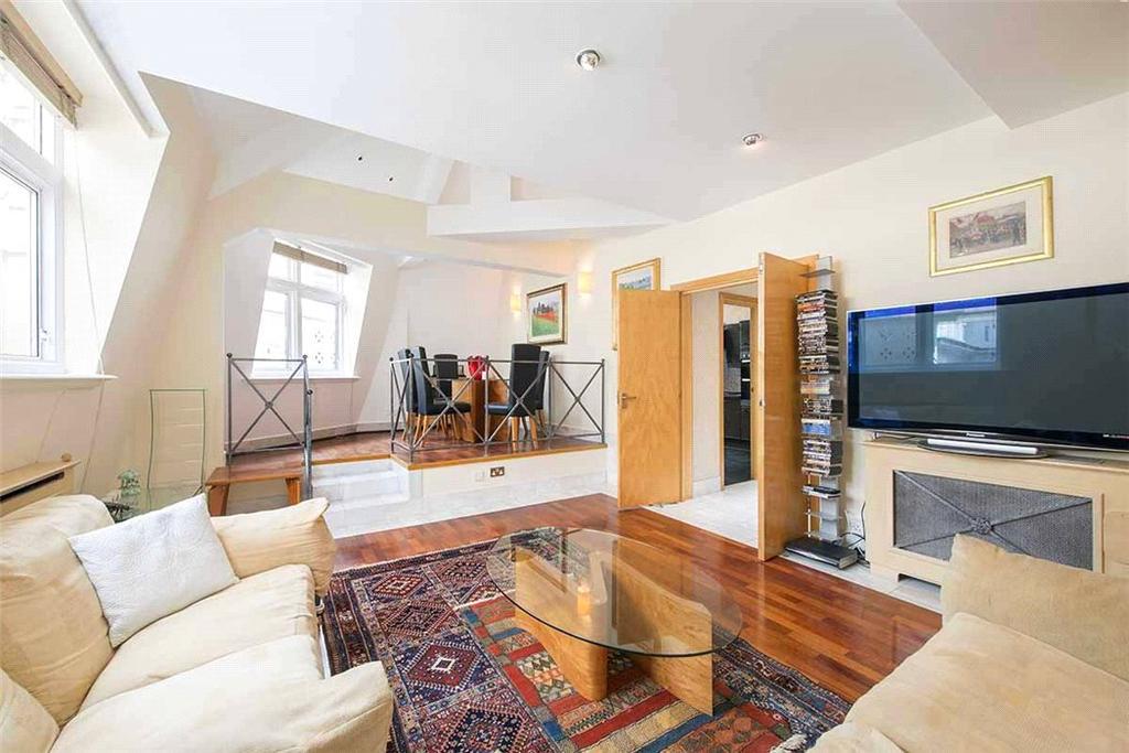 3 Bedrooms Flat for sale in Bank Chambers, Jermyn Street, St James's, London, SW1Y