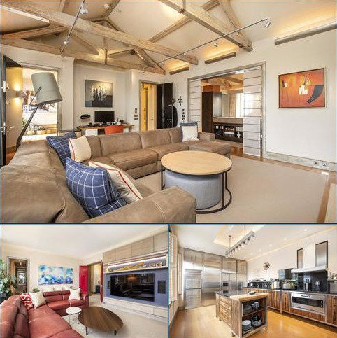 3 bedroom flat for sale - King Street, Covent Garden, London, WC2E