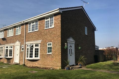3 bedroom end of terrace house to rent - Pinehurst Park, Aldwick, Bognor Regis, West Sussex. PO21 3DL