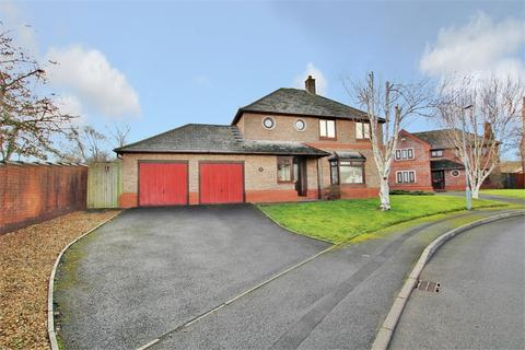 4 bedroom detached house for sale - Cae Garw, Thornhill, Cardiff