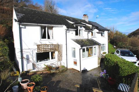 4 bedroom detached house for sale - Higher Slade Road, Ilfracombe