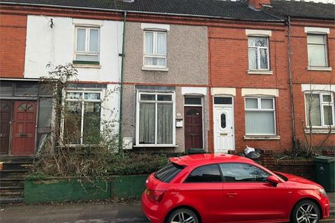 2 bedroom detached house for sale - Hearsall Lane, Earlsdon, COVENTRY, West Midlands