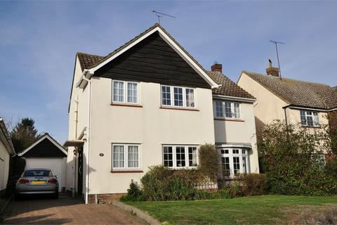 4 bedroom detached house for sale - Tabors Avenue, Great Baddow, Chelmsford, Essex