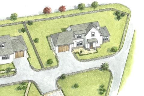 3 bedroom property with land for sale - Plot 2, Lickbarrow Road, Windermere, LA23 2NF