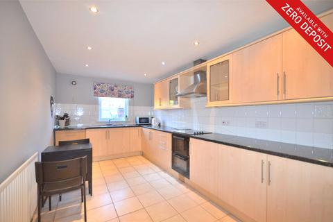 3 bedroom house to rent - Fenham