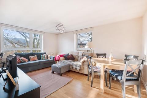 1 bedroom flat to rent - CRESSET STREET, SW4