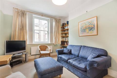 3 bedroom apartment to rent - Luxborough Street, London, W1U