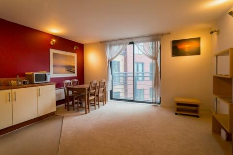 2 bedroom apartment to rent - City Point 2,156 Chapel Street, Salford, M3 6ES