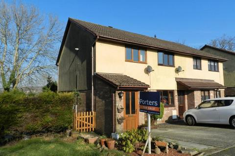 2 bedroom semi-detached house for sale - Willowturf Court Bryncethin Bridgend CF32 9PH