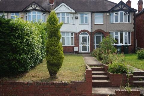 3 bedroom terraced house to rent - Hipswell Highway, Coventry, West Midlands, CV2