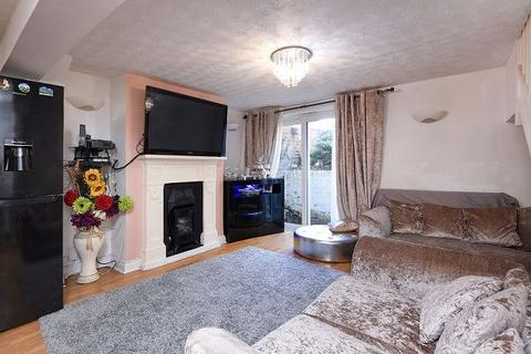 2 bedroom flat for sale - Vernon Terrace, Northampton, NN1 5HE