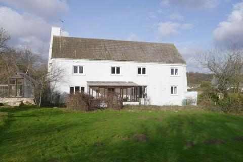4 bedroom farm house for sale - Peters Marland, Torrington