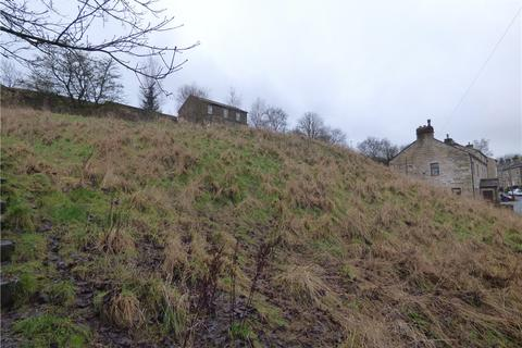 Plot for sale - Land At Nan Scar, Main Street, Ickornshaw, Cowling
