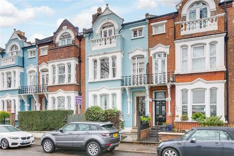Studio to rent - Rocks Lane, Barnes, London