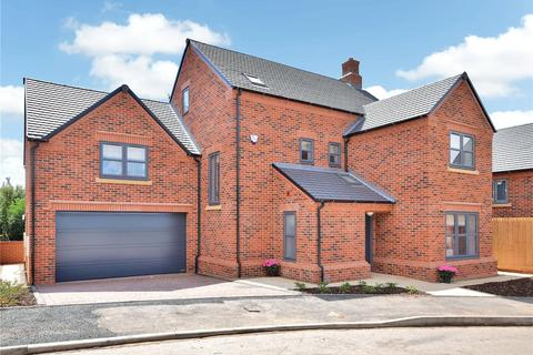 4 bedroom detached house for sale - Chellaston, Derby, Derbyshire