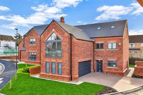 5 bedroom detached house for sale - Chellaston, Derby, Derbyshire