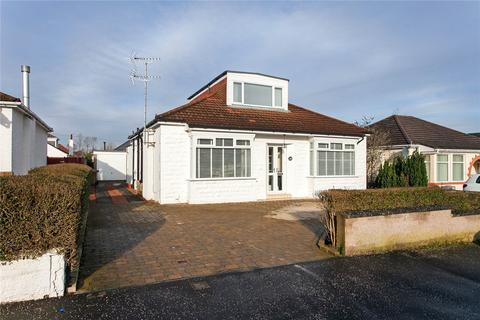 3 bedroom detached bungalow for sale - Cathkin Drive, Clarkston, Glasgow
