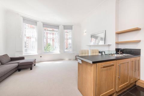 1 bedroom flat to rent - Great Portland Street, London, W1W