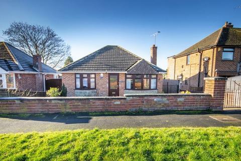2 bedroom detached bungalow for sale - Green Avenue, Chellaston