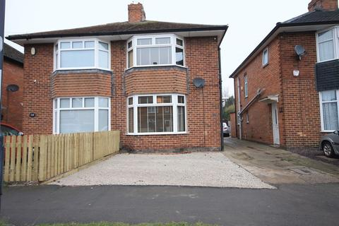 3 bedroom semi-detached house for sale - Weston Park Avenue, Derby