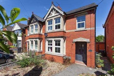 3 bedroom semi-detached house for sale - Devizes, Wiltshire, SN10 3AF