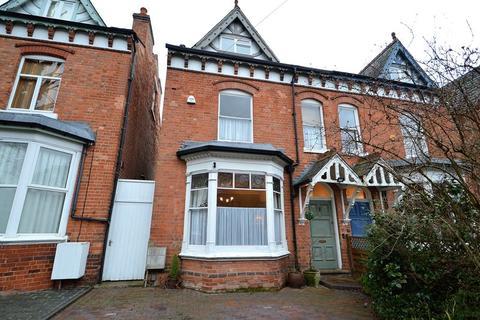 5 bedroom semi-detached house for sale - Ashfield Road, Kings Heath, Birmingham, B14