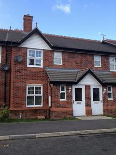 3 bedroom terraced house to rent - Sandmoor Place, Lymm