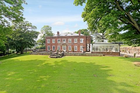 6 bedroom detached house for sale - St Brides Super Ely, Vale of Glamorgan, CF5 6EZ