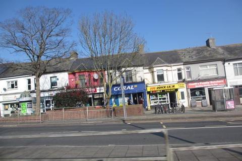 2 bedroom flat to rent - Wolseley Road, St.Budeaux, Plymouth, Devon, PL5 1TE