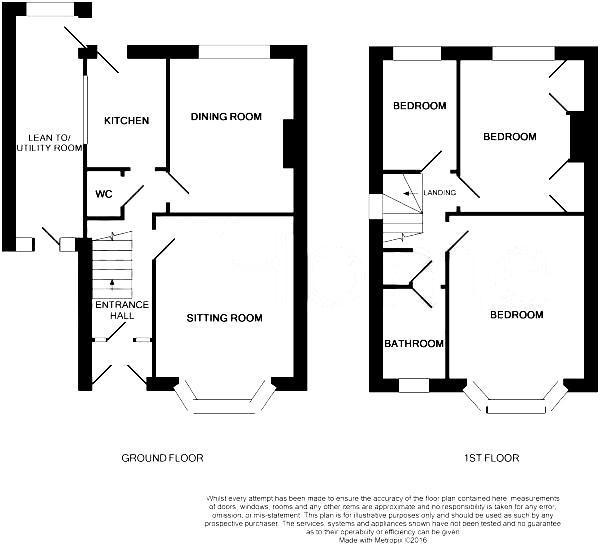 Floorplan: 2 d