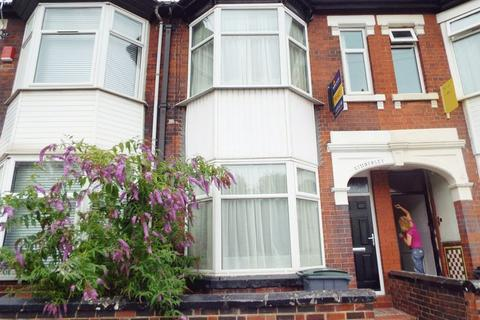 5 bedroom terraced house to rent - Boughey Road, Shelton, Stoke-On-Trent