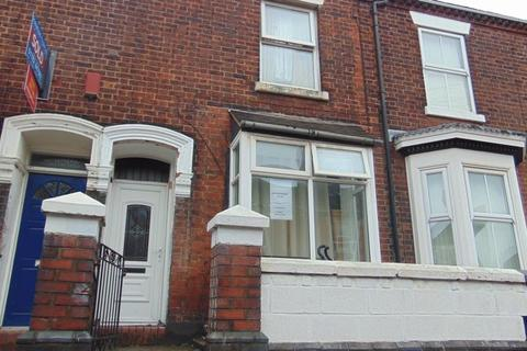 4 bedroom terraced house for sale - Boughey Road, Stoke-On-Trent