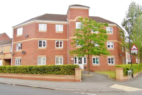 2 bedroom apartment to rent - Thackhall St, CITY DEVELOPMENT CV2