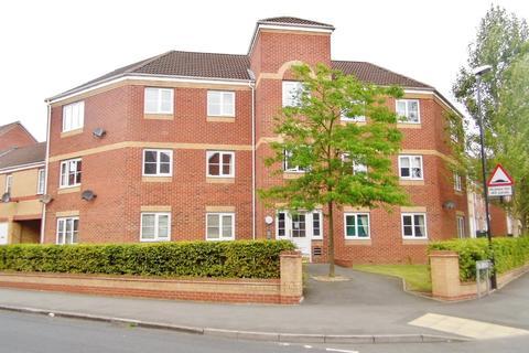2 bedroom apartment to rent - Thackhall St, CITY DEVELOPMENT CV2