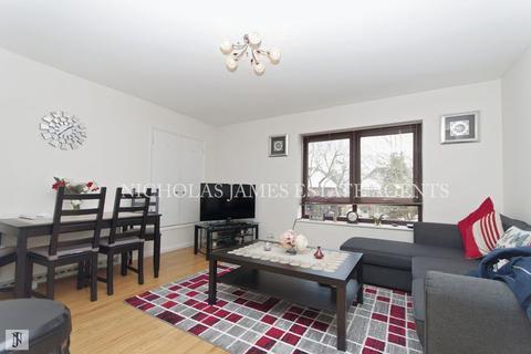 2 bedroom apartment to rent - Green Road, Oakwood London N14