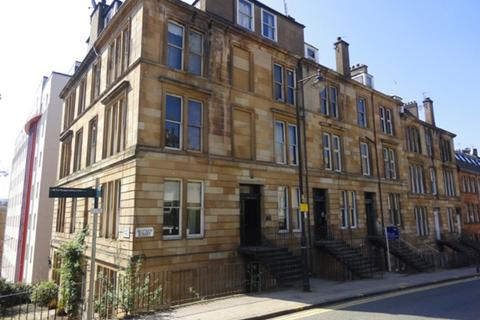 2 bedroom apartment to rent - Renfrew Street - Garnethill