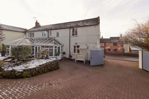 4 bedroom semi-detached house for sale - Main Road, Wetley Rocks, Staffordshire, ST9