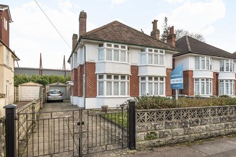 4 bedroom detached house for sale - Thistlebarrow Road, Bournemouth BH7