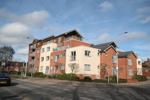 2 bedroom apartment to rent - Castle Court, Mill Street, Nantwich
