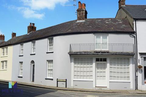 4 bedroom terraced house for sale - Duck Street, Cerne Abbas, DT2