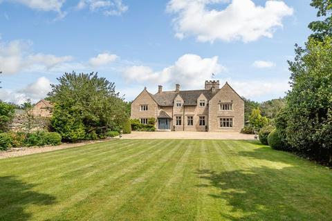 7 bedroom detached house for sale - Orton Waterville, Peterborough, Cambridgeshire, PE2